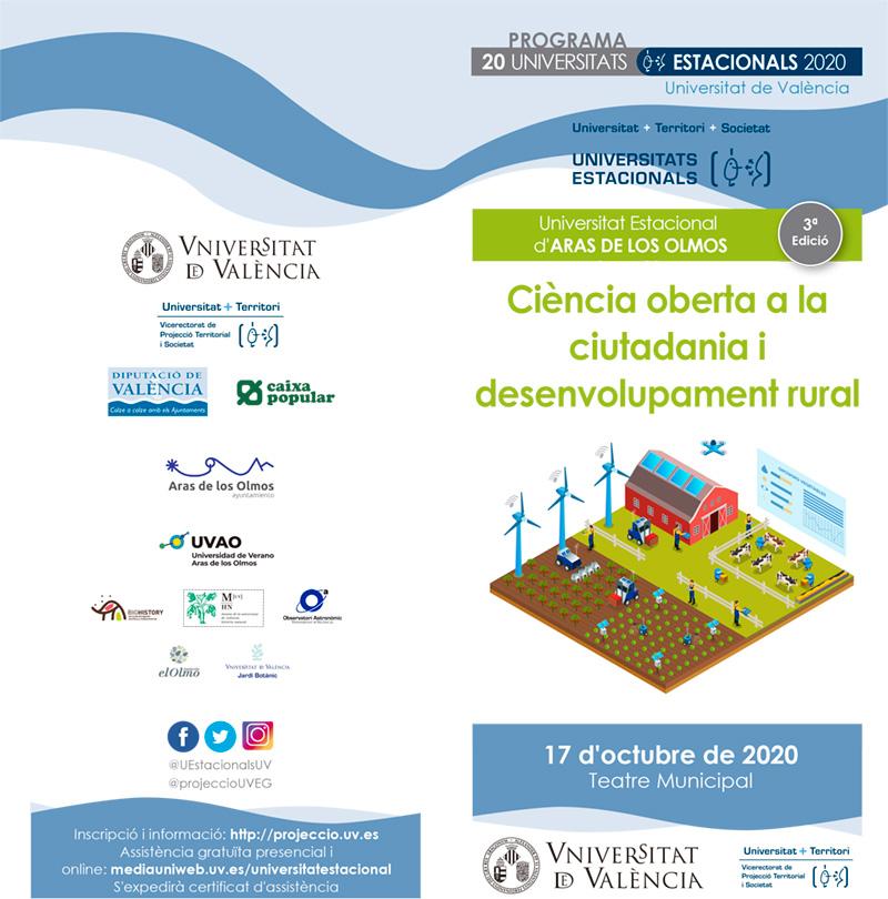 IDAL at UVAO (University of Valencia at Aras de los Olmos)